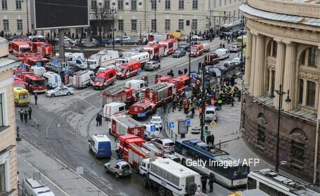 Care au fost cele mai grave atentate petrecute in Rusia, in ultimii 10 ani