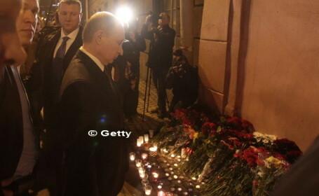 Vladimir Putin, Sankt Petersburg
