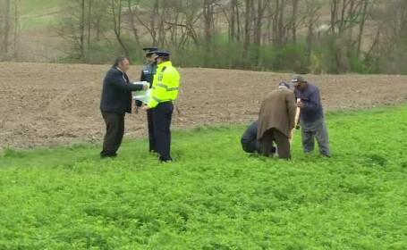 Scandal in Gorj la o executare silita pentru un teren agricol. Cum au ajuns doi veri in aceasta situatie