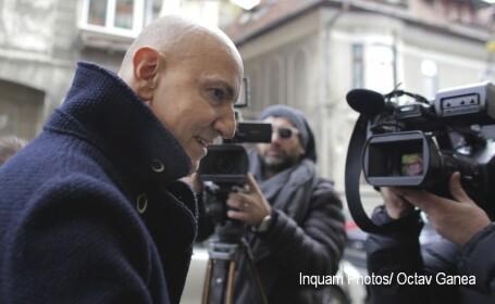Lucian Duta, fostul presedinte al CNAS, pus sub control judiciar. Are 10 zile sa depuna cautiunea de 4,5 milioane de lei