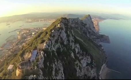 Tensiunile cresc in Gibraltar, dupa Brexit. Britanicii ii acuza pe spanioli de incursiuni ilegale in apele teritoriale
