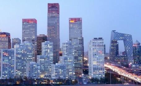 Un oras de trei ori cat New York-ul. Mega-proiectul prin care chinezii vor sa elibereze Beijingul suprapopulat si suprapoluat