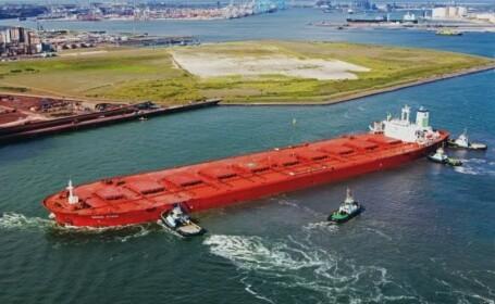 nava comerciala