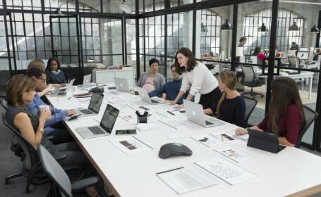 5 trucuri care te ajuta sa devii mai productiva la birou