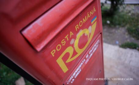 Posta Romana tine oamenii la cozi si pierde scrisorile. Un colet a facut 2 zile din China si 22 din depozit pana la client