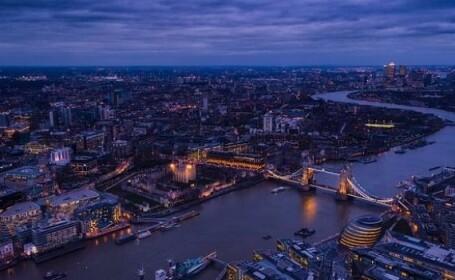 Londra, in pericol sa piarda zeci de mii de locuri de munca. Angajatii straini parasesc Regatul din cauza Brexitului
