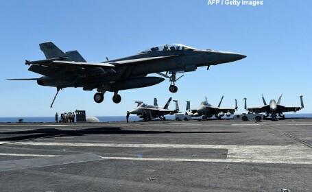 Avioane SUA