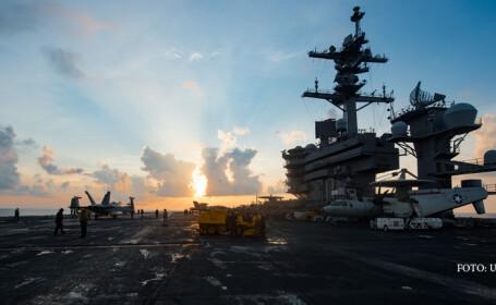 Statele Unite si China ar fi ajuns la un acord privind \