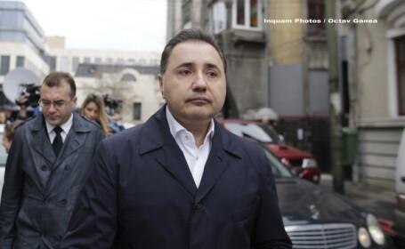 Fostul deputat PSD Cristian Rizea, acuzat de inca o companie ca nu a platit serviciile. \