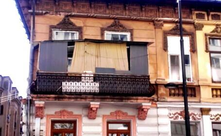 Gabriela Firea lanseaza un concurs pentru cel mai frumos balcon din Bucuresti: \