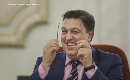 Serban Nicolae, dat afara din locuinta primita de la RAPPS si pus sa plateasca 25.000 de euro