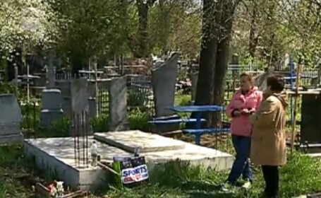 cimitir Chisinau