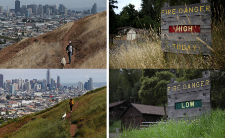 Alerta seceta California