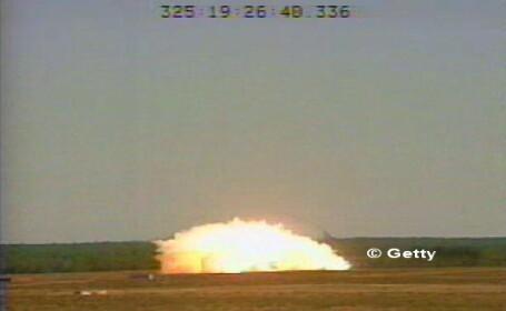 GBU-43/B test