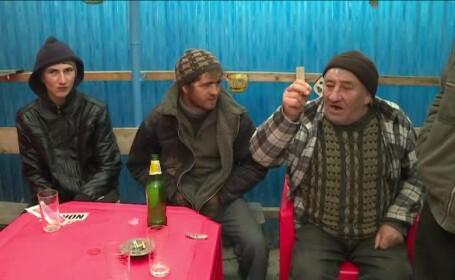 Romania, locul 5 in lume la consumul excesiv de alcool. \