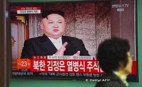 parada Coreea de Nord - 5