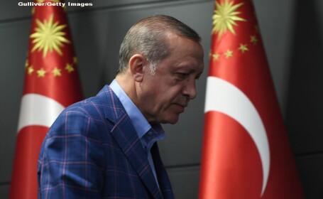 Rezultatele definitive ale referendumului din Turcia. Opozitia a contestat in zadar validarea buletinelor de vot nestampilate