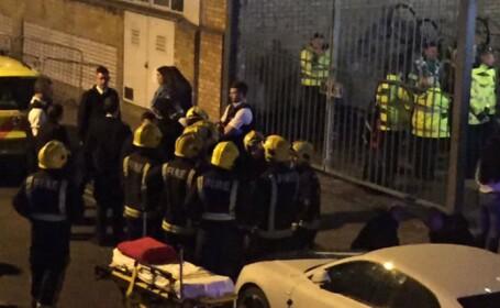 Un adolescent e acuzat de 15 infractiuni dupa atacurile cu acid de la Londra. O victima a fost complet desfigurata