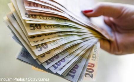 Statul vrea din nou banii populatiei. Ce program de imprumut propune Ministerul Finantelor