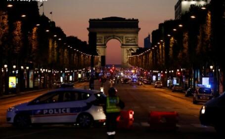 Atac Champs Elysees