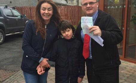 Unui britanic de 11 an i s-a prescris, de catre Casa de Sanatate din Marea Britanie, un tratament cu marijuana medicala
