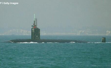submarin SUA