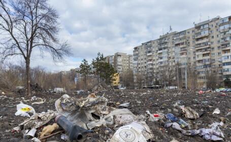 Comisia Europeana a dat in judecata Romania pentru ca nu a adoptat masurile asumate privind gropile de gunoi
