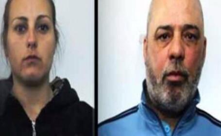 Romanca arestata in Italia dupa ce a vrut sa-si vanda copilul. De ce s-a razgandit cumparatoarea; primele imagini cu fetita