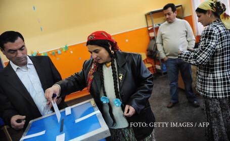 PSD vrea sa ancheteze UN MILION de romani in dosarul alegerilor din 2009. \