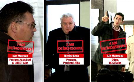 STENOGRAME. Cum a cazut ofiterul Berbeceanu victima conspiratiilor colegilor: \