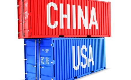 taxe vamale SUA-China