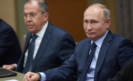 Rusia susţine că otrăvirea lui Serghei Skripal ar putea fi în interesul Londrei