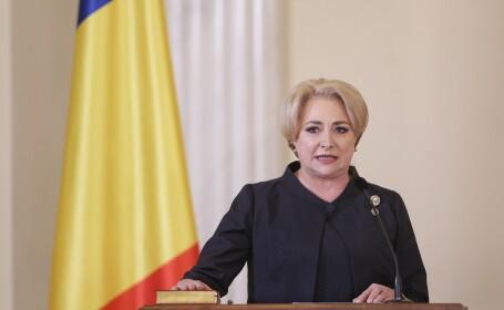 Întâlnirea preşedintelui Iohannis cu premierul şi cu ministrul Muncii a început. Dăncilă: Discuţiile se vor axa pe salarizare