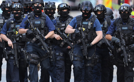 londra politie