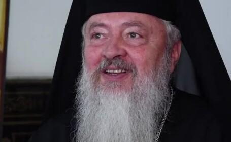 """Mesajul IPS Andrei Andreicuț, înaintea Paștelui: """"Invit toți creștinii să se unească în același gând și duh"""""""