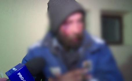 suspect crimă Dâmbovița