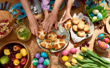 Rețete de Paște