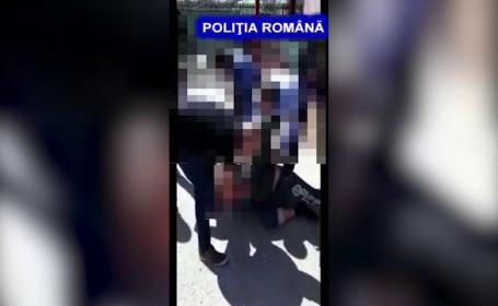 Copilul argeșeanului care și-a ucis soția a ajuns în grija statului