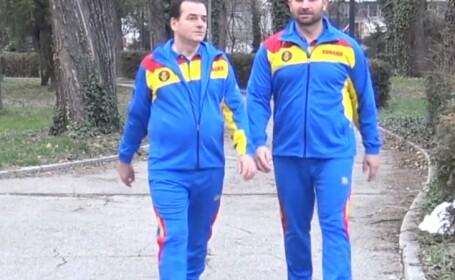 Ludovic Orban a postat, pe Facebook, un filmuleț în care aleargă