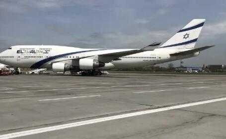 Avioanele mari ar putea evita Aeroportul Otopeni. Asfaltul se rupe în timpul decolărilor