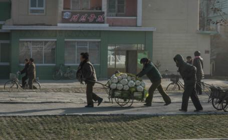Viata in coreea de nord