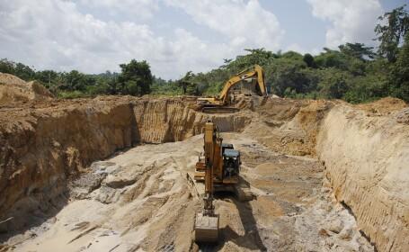 minerit Ghana