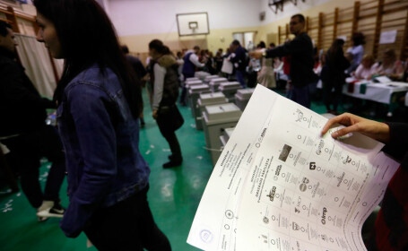 Alegeri in Ungaria
