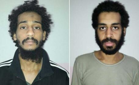 Jihadistii Beatles