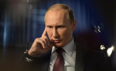 Reacția Kremlinului după ce Donald Trump a afirmat că Germania este prizoniera Rusiei