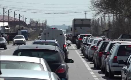 trafic, aglomerat