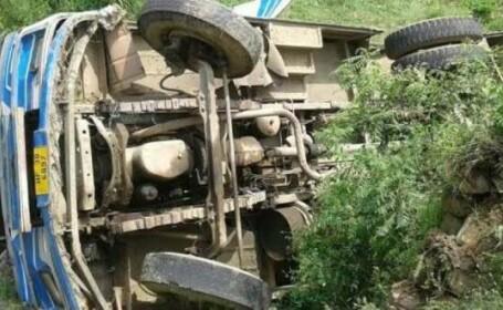 accident india