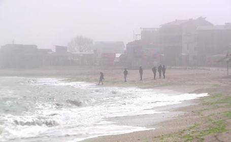Se fac ultimele pregătiri pe litoral pentru vacanța de 1 Mai. Ce surprize îi așteaptă pe turiști