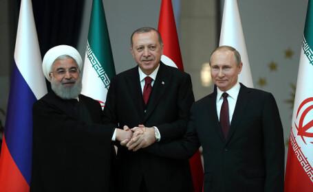 iran, rusia, turcia