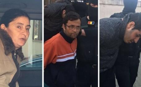 suspecti viol Arad